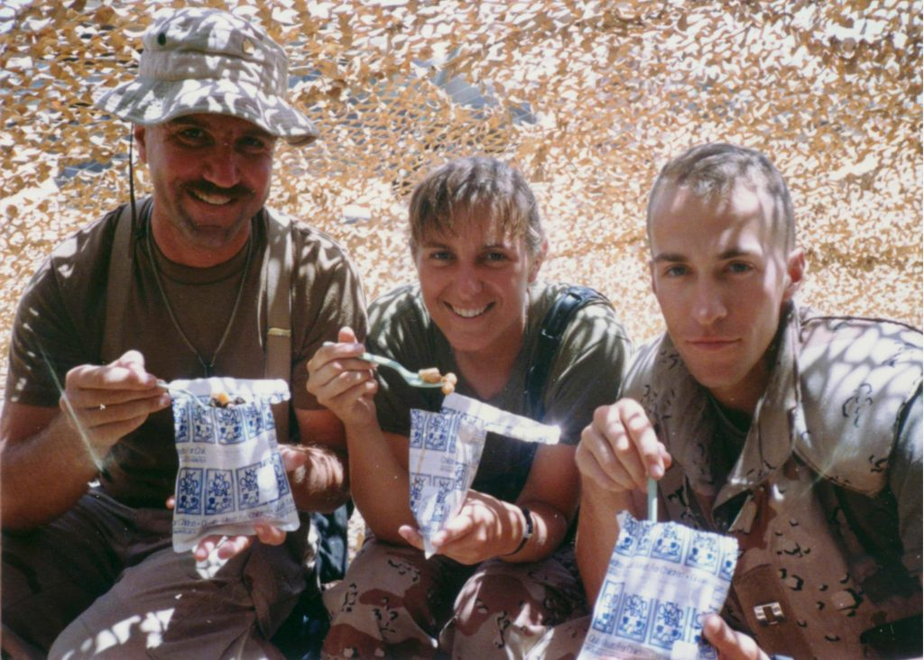 Kosher MREs - Meals Ready to Eat 1